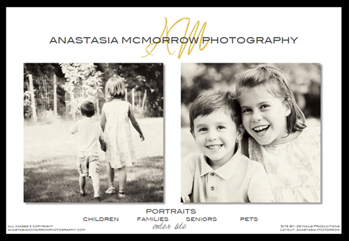 Anastasia McMorrow Photography